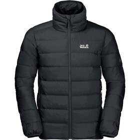 Jack Wolfskin Helium High Jacket Herren phantom
